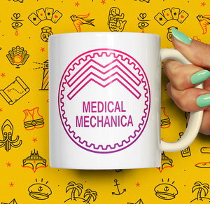 FLCL Medical Mechanica